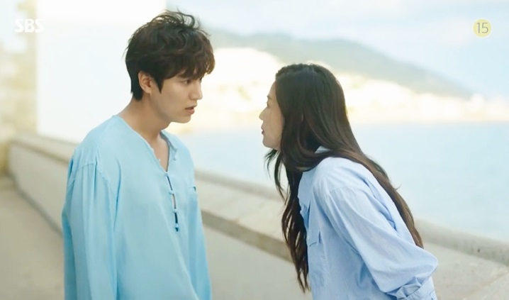 upcoming korean drama, legend of the blue sea