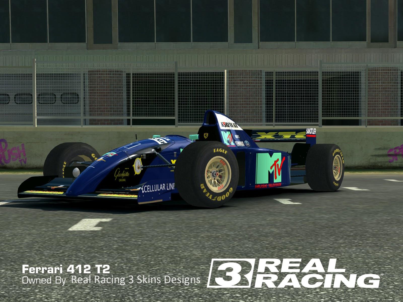 Mtv 3 F1