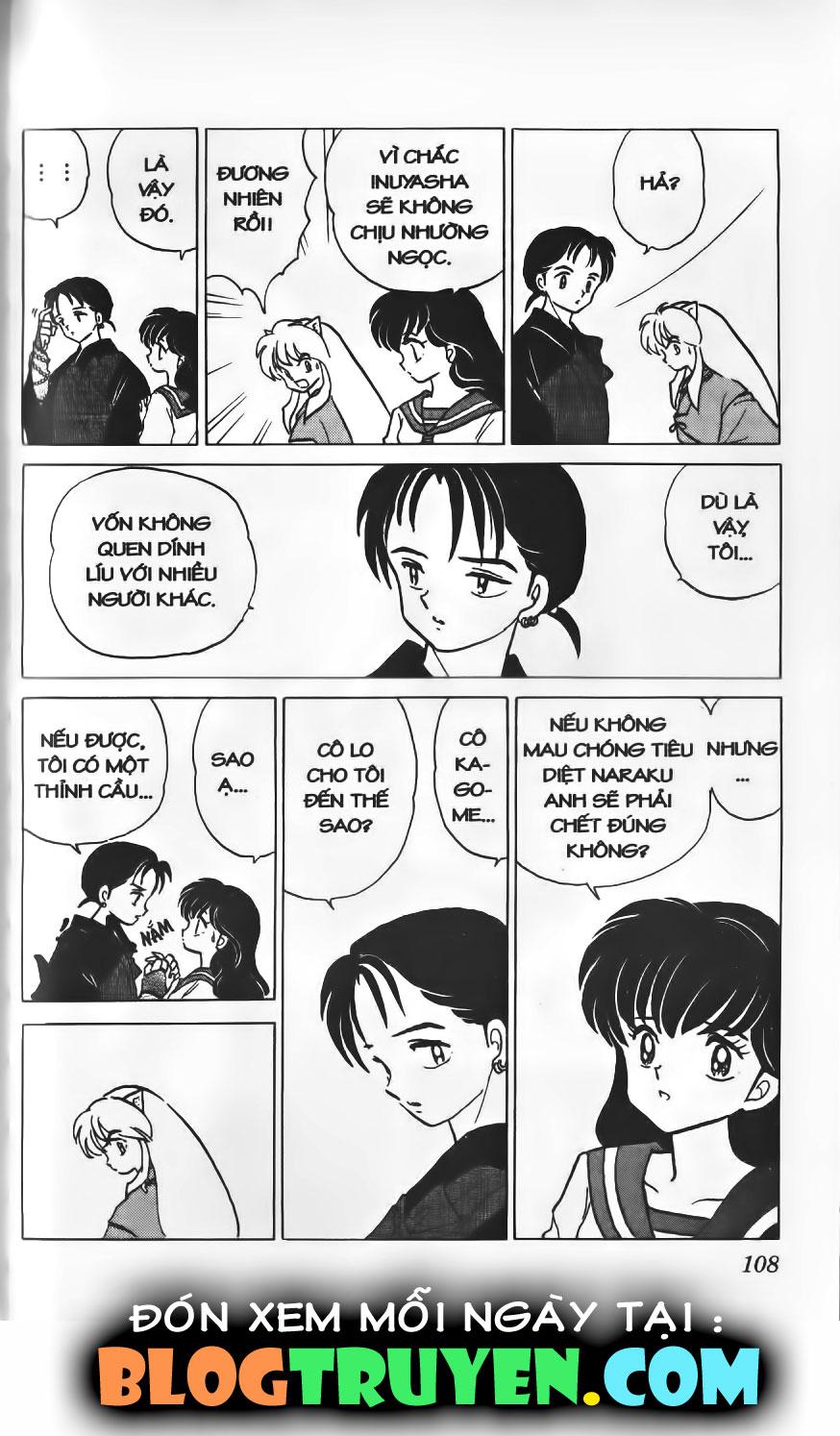 Inuyasha vol 06.6 trang 13