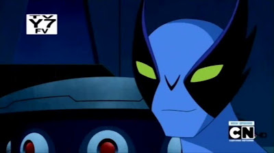 Ben 10 ultimate alien episode 15 in hindi / Table 21 full