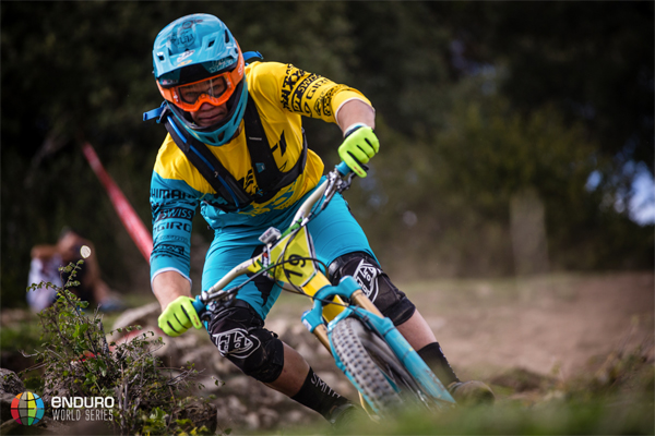 2015 Enduro World Series: Zona Zero, Spain - Results