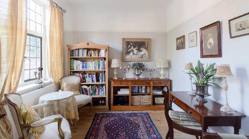 Dormire nelle case più belle di Londra: la quintessenza della bellezza studio