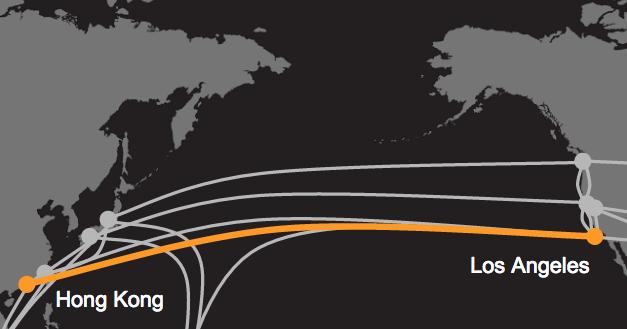 Google Cloud Platform Blog: New undersea cable expands ...