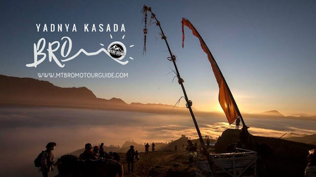 Mount Bromo Yadnya Kasada Tour Package 2018