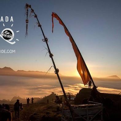 Mount Bromo Yadnya Kasada Tour Package 2018