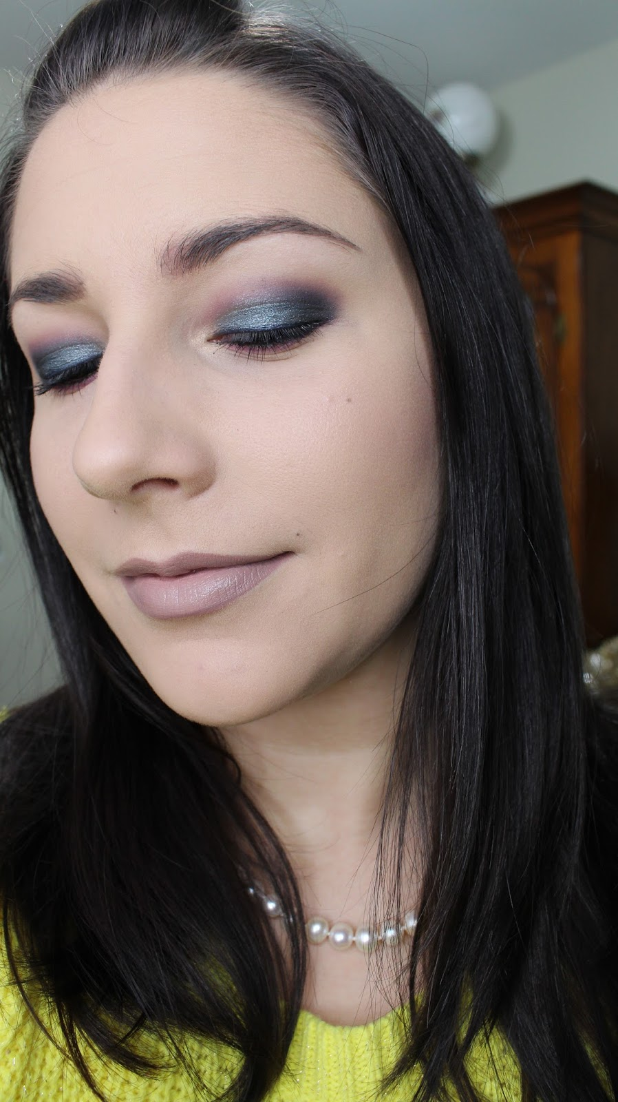 Lainamarie91: Makeup Of The Day
