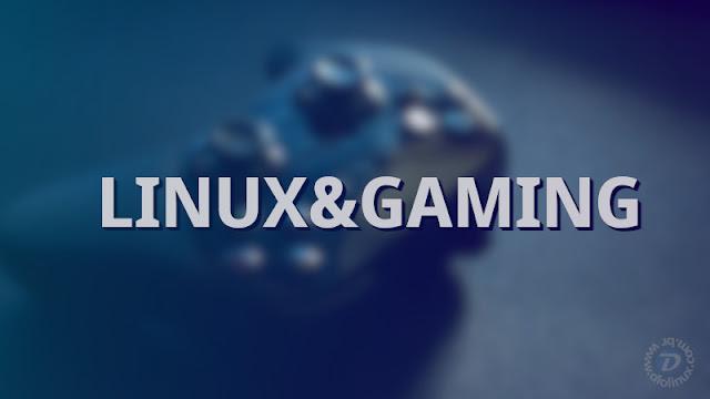 Linux Gaming