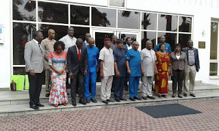 "Wike wins Sun Newspapers' 2016 ""Governor Of The Year"" award"