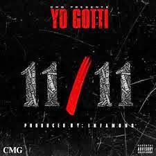 Yo Gotti 11/11