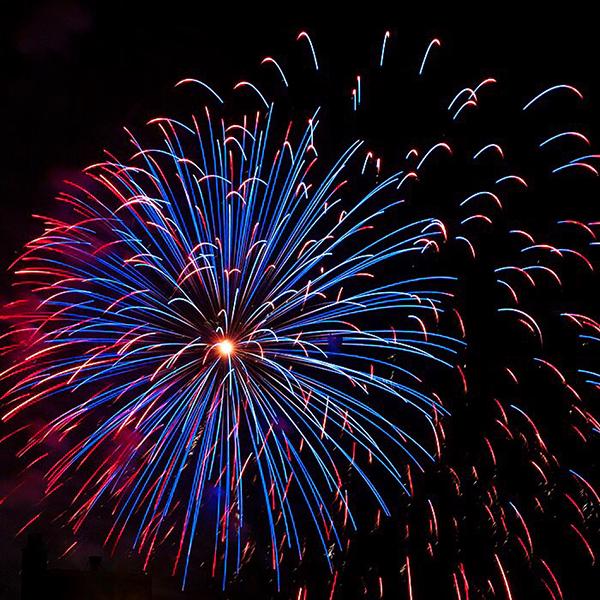 Fireworks, Macy's Fireworks