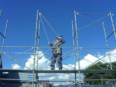scaffolding jepang