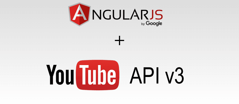 YouTube V3 API to get single Video Information using Angular JS