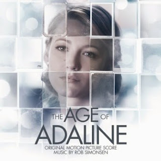 The Age of Adaline Nummer - The Age of Adaline Muziek - The Age of Adaline Soundtrack - The Age of Adaline Filmscore