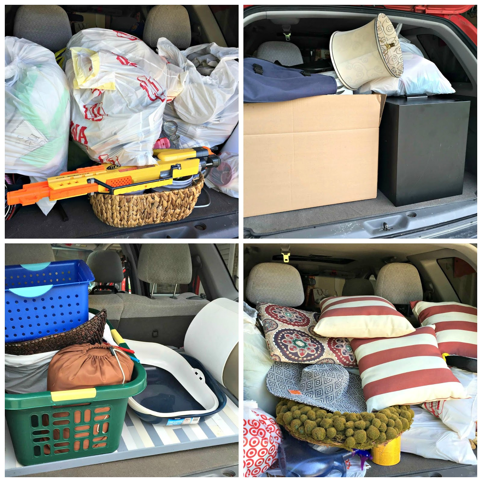 AFTER The Konmari Purge (I'm DONE) From Thrifty Decor Chick