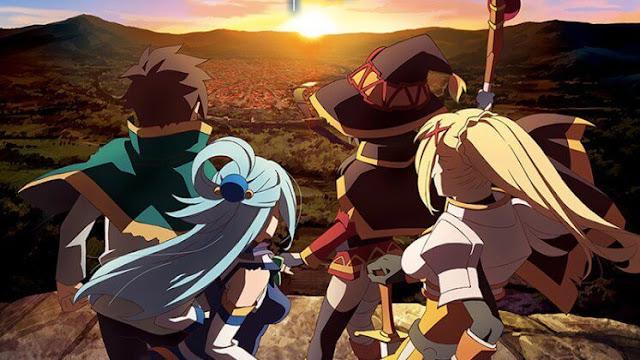 و تستمر رحلة كازوما و أصدقائه سعيا نحو القضاء على ملك شياطين مع مغامرات جديد و أحداث مثيرة ، مشاهدة ممتعة للجميع.