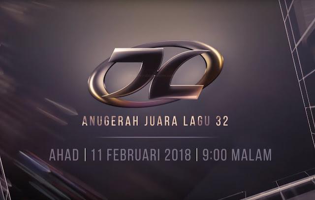 ANUGERAH JUARA LAGU 32 (AJL32)