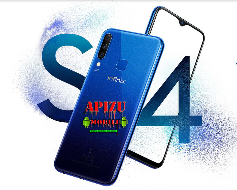 APIZU MOBILE