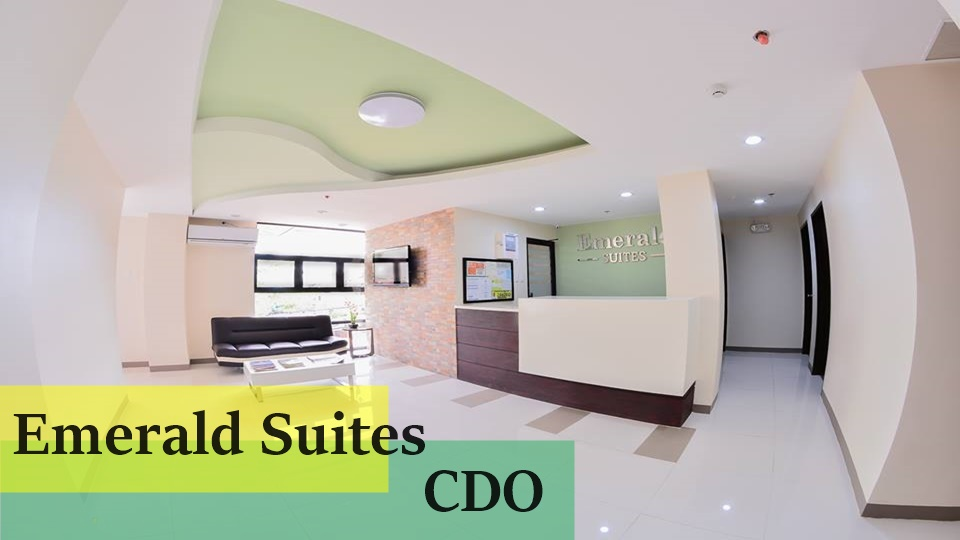 Emerald Suites CDO: Urban Comfort at a Budget