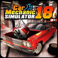 Car Mechanic Simulator 18 Unlimited Money MOD APK