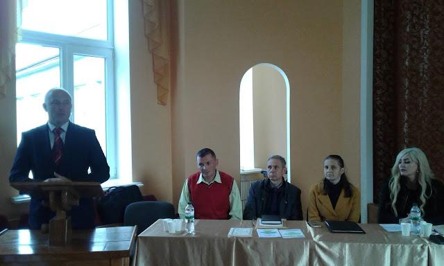Громадянська освіта крізь призму впровадження Української Хартії вільної людини в освітній процес
