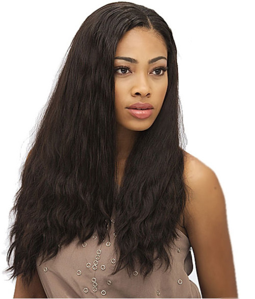 Haircuts For Long Faces Black Hair Has Different Styles