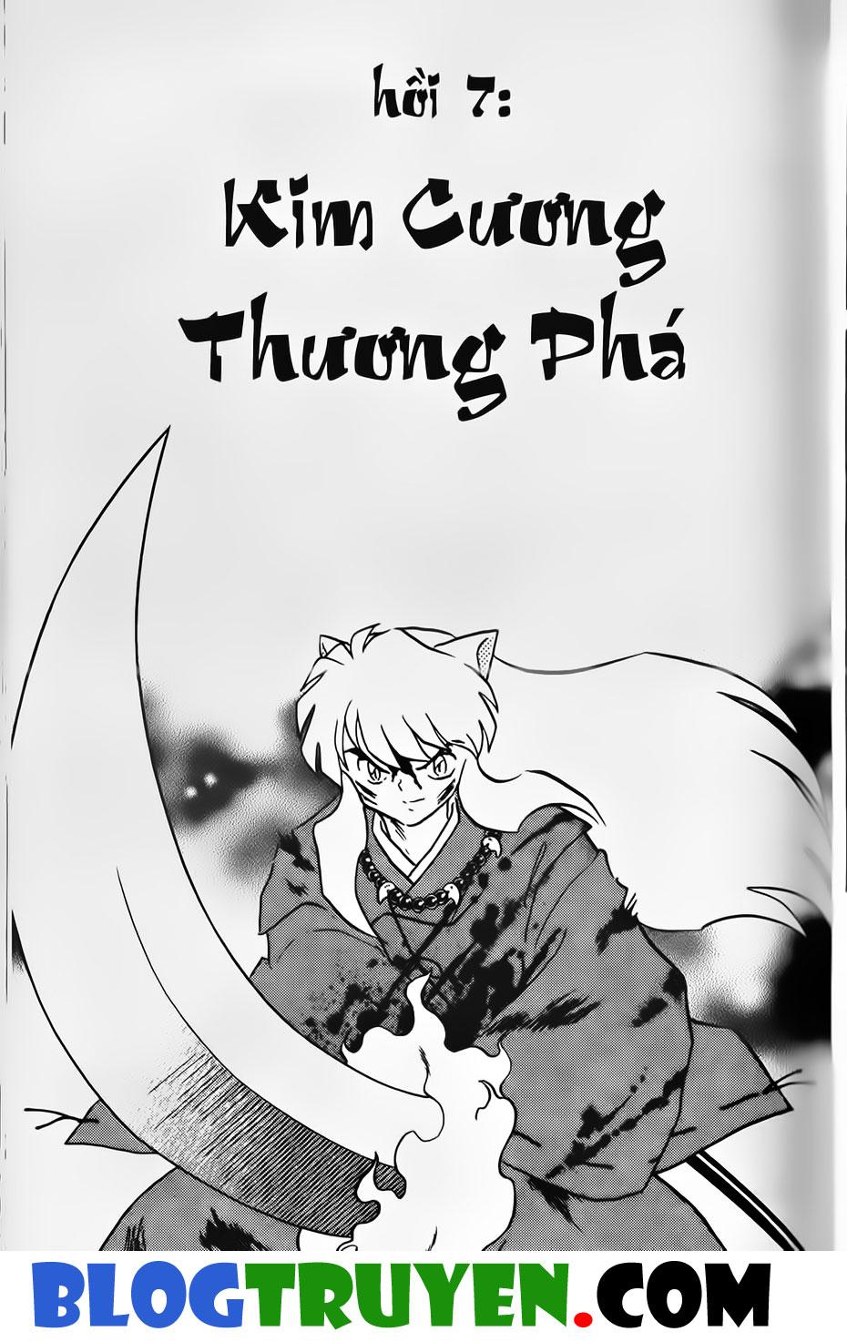 Inuyasha vol 33.7 trang 2