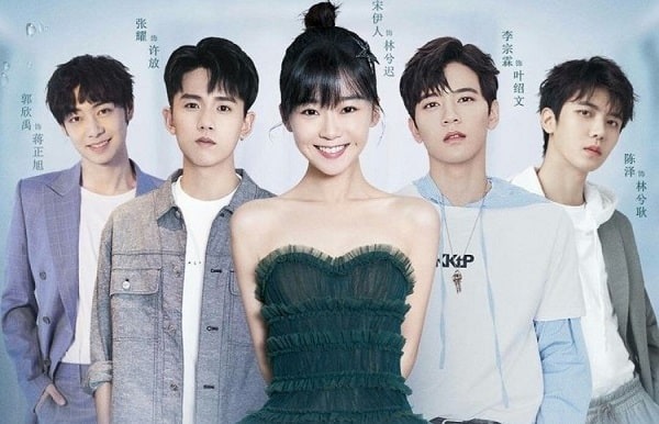 Download Drama China The Best of You in My Mind Sub Indo Batch