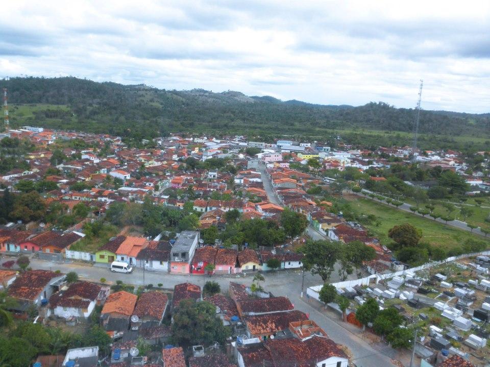 Jitaúna : IBGE divulga número de habitantes em Jitaúna e Região