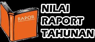 Database Nilai Rapot Siswa