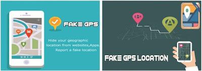 Aplikasi Fake GPS Terbaik - 7