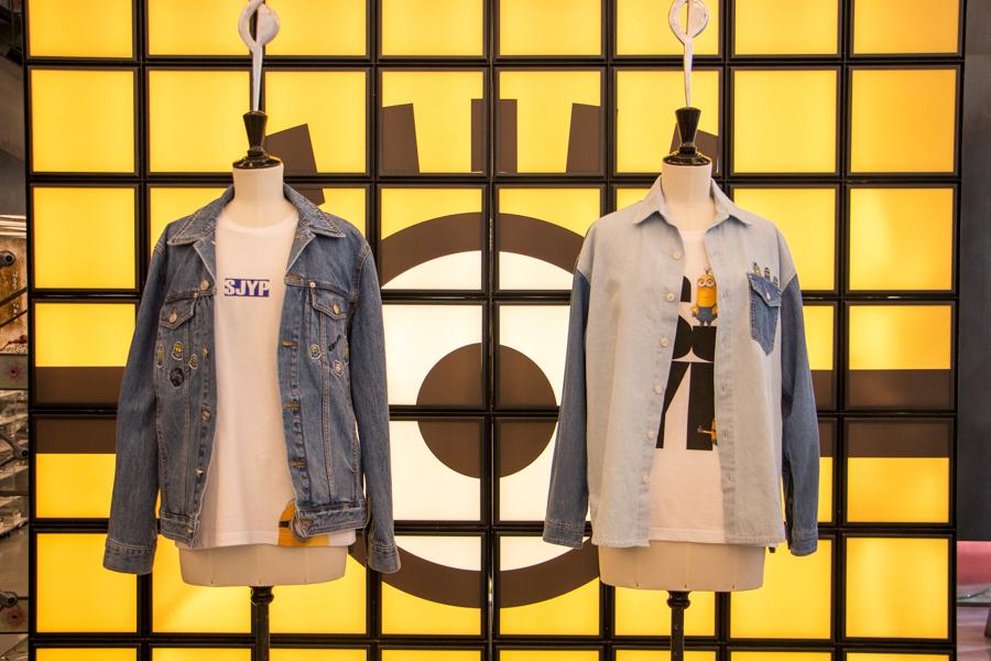 модная одежда, korean fashion, основы корейской моды, корейская мода, корейские бренды, Корейский бренд - Стив Джей и Ёни Пи, SJYP, знаменитые бренды кореи, Steve J & Yoni P, шоу рум