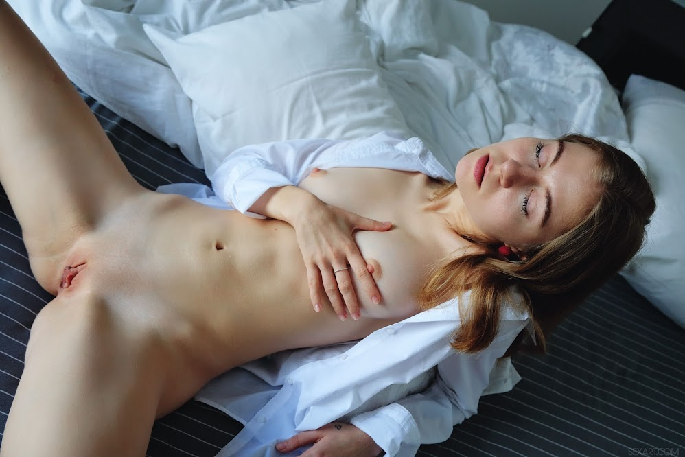 title2:SexArt Shayla Poetry Love