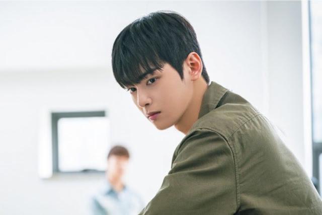 Bintang Utama Do Kyung Suk