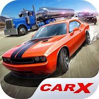 CarX Highway Racing v1.53.3 Mod