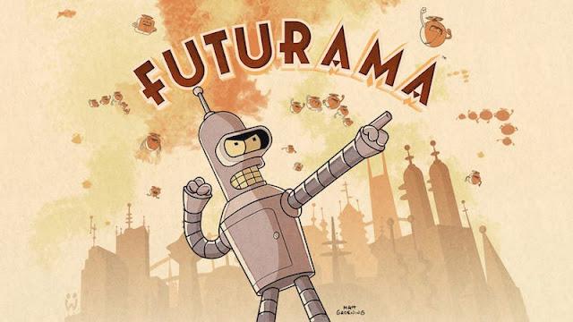Futurama: Game of Drones v1.9.0 Apk Mod [Dinero / Vidas]