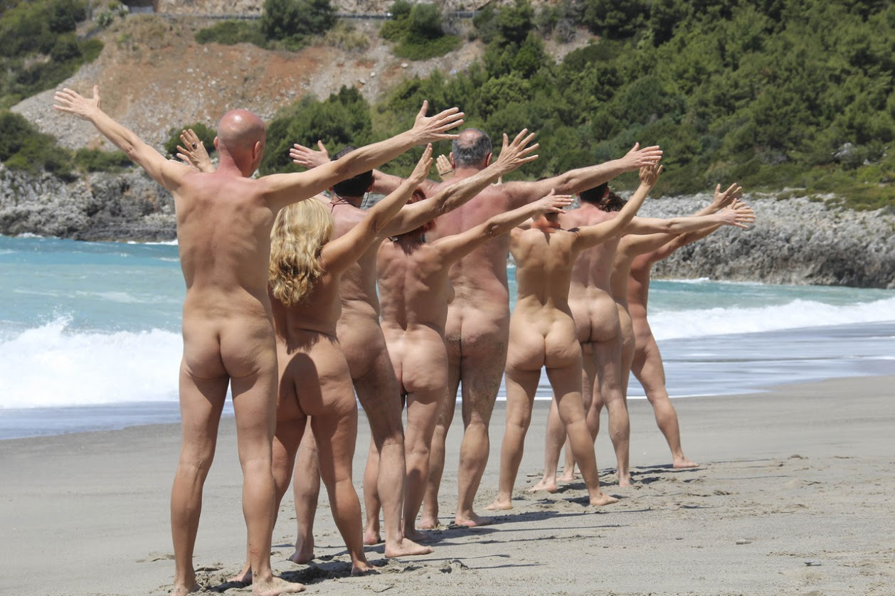 The Real Reason French Women Have Stopped Sunbathing Topless