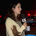 VÍDEO: Repórter da TV Globo é agredida em transmissão ao vivo sobre motim em presídio, assista