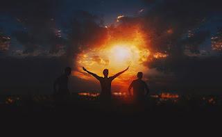 «Προορίζεστε για να ζήσετε μια εκπληκτική ζωή»