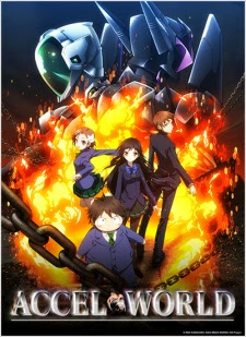 Download Accel World Dubbed
