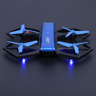 Spesifikasi Drone JJRC H43WH - OmahDrones