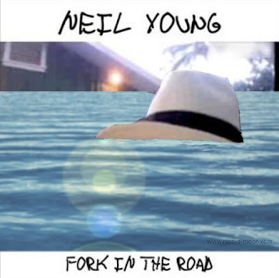 Neil Young - Fork In The Flooded Road