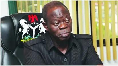 Oshiomhole promoting impunity in APC - Okechukwu