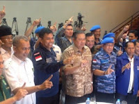 Akhirnya SBY Ungkap Alasan ''Turun Gunung'' di Jakarta