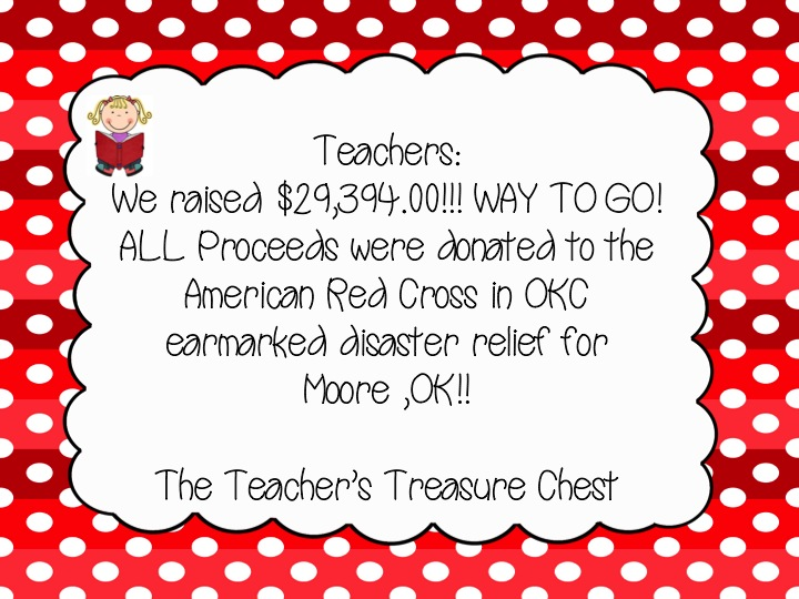 treasure chest slide the teachers treasure chest proud to be a teacher