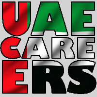 UAE Careers Official Logo