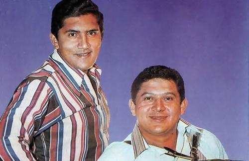 Los Hermanos Zuleta - A Mama