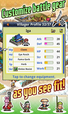 Ninja Village Mod Apk Download