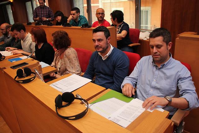 CCOO acusa al PNV de dar la ayuda domiciliaria al mejor postor sin importar la calidad del servicio