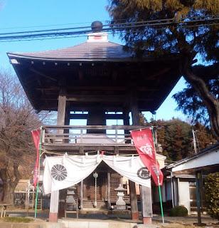 相原の大戸観音堂