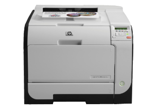 Download Driver Printer HP Laserjet PRO 300 Color M351A